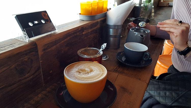 Batch And Co Coffee Streatham London