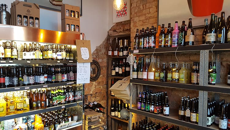 My Streatham Art & Craft Beer SW16
