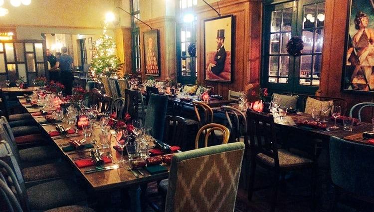 My Streatham The Bull Pub Restaurant Bar