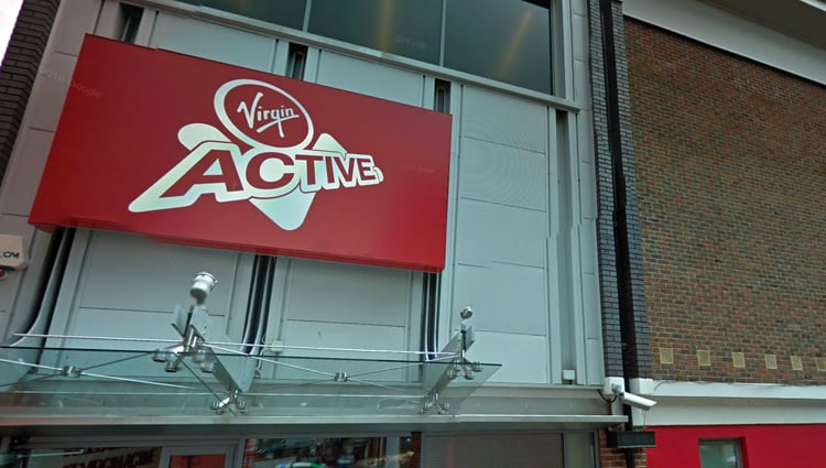 My Streatham Virgin Active Gym