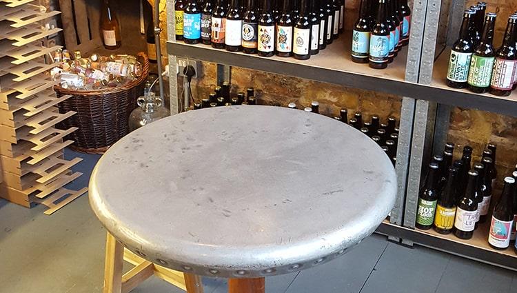 Streatham Art & Craft Beer SW16 Shop Bar