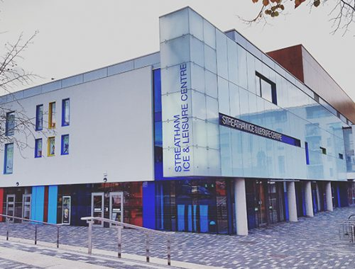 My Streatham Ice Rink And Leisure Centre