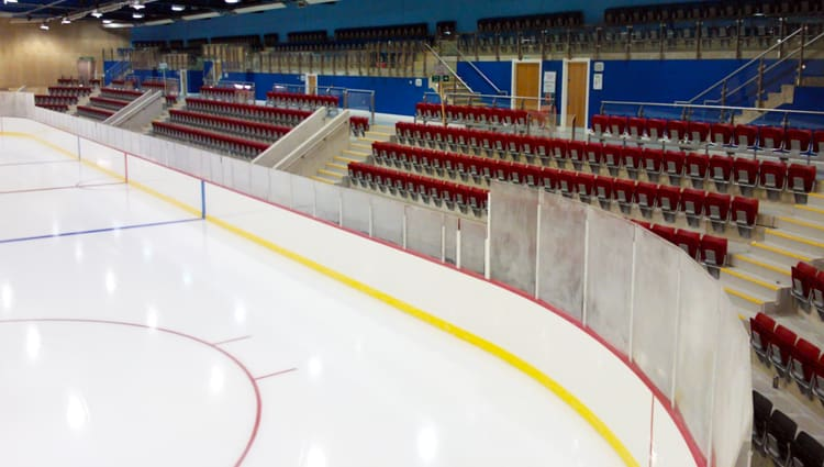 My Streatham Ice Skating Rink And Leisure Centre