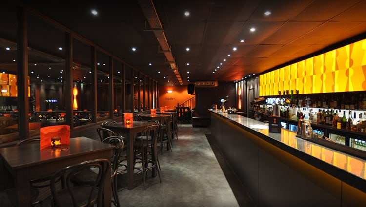 Hideaway Comedy Music Bar Food Restaurant Streatham South London