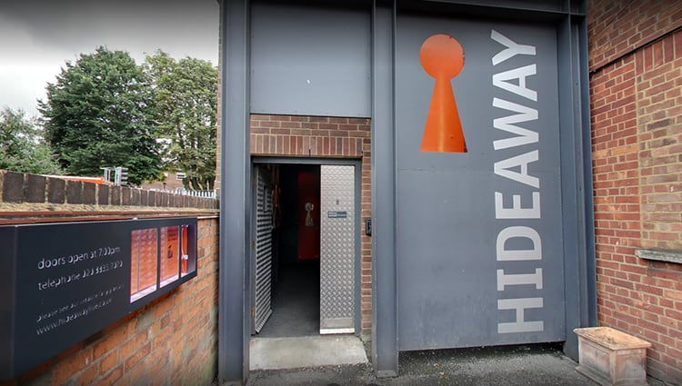 Hideaway Live Music Streatham South London