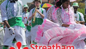Streatham Festival 2017 My Streatham South London