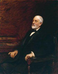 Sir Henry Tate Streatham London