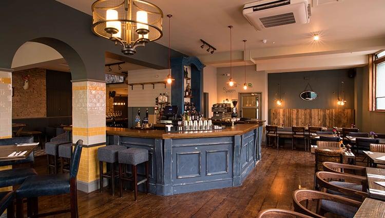 Mere Scribbler Gastro Pub Streatham Common