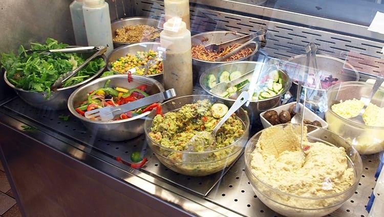 Streatham Vegan Vegetarian Food Restaurant Cafe