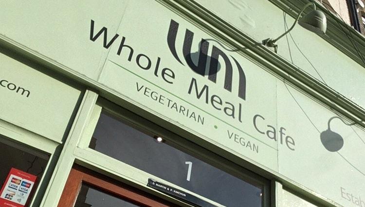 Streatham Vegan Vegetarian Food