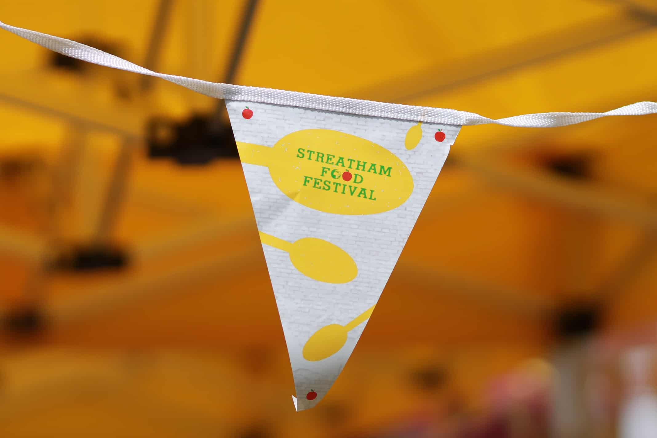 Streatham Food Festival 2020